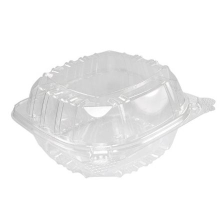 Clear Seal Container 586ml x 500 (per case)